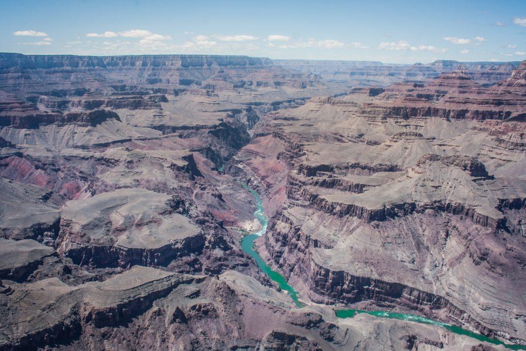west coas swing grand canyon