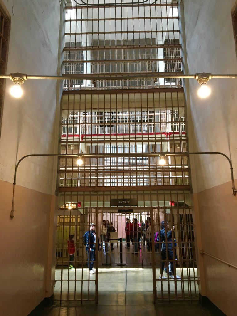 west coast swing alcatraz