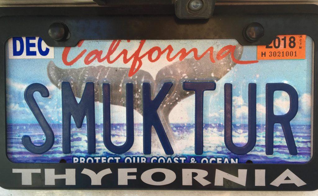 west coast swing california