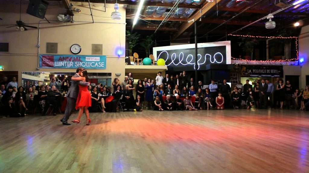 west coast swing allegro ballroom
