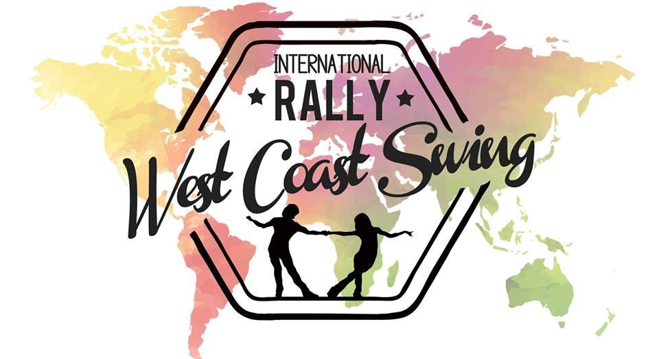 rallye west coast swing