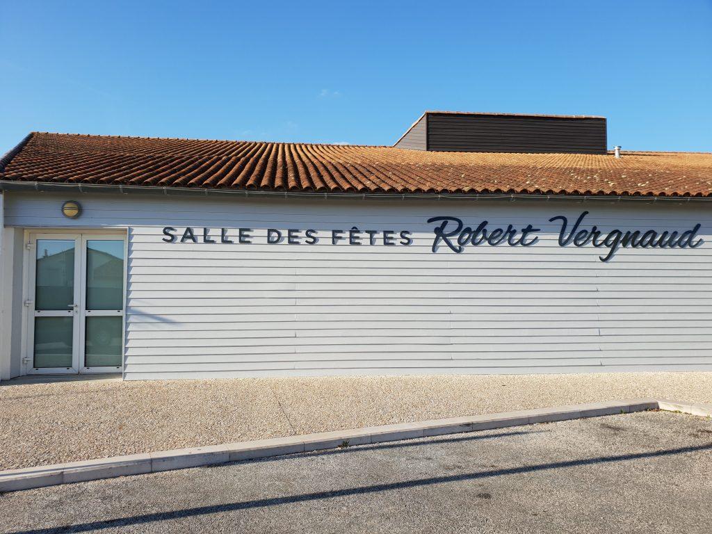 SWOB 2018 - Salle des fêtes de Rivedoux