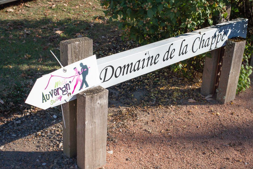 West Auvergn' Swing - Domaine de la Chappe