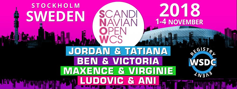 scandinavian open wcs