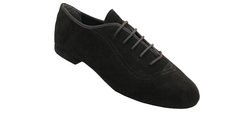 dany-noir-toile-leo-dance-shoes